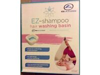 New Sealed Boxed Hair Washing Basin For Sale