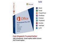 Microsoft office 2010/2013