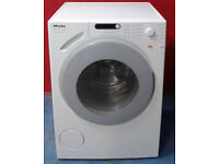 w291 white miele 6kg 1300spin washing machine comes with warranty can be delivered or collected