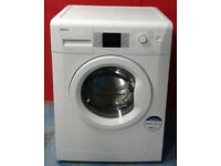 c305 white beko 7kg 1600spin A++ washing machine comes with warranty can be delivered or collected