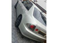 LEXUS IS 200 2004