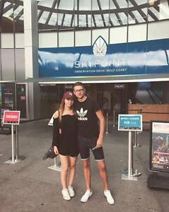 Couple looking to rent apartment in surfers paradise Surfers Paradise Gold Coast City Preview