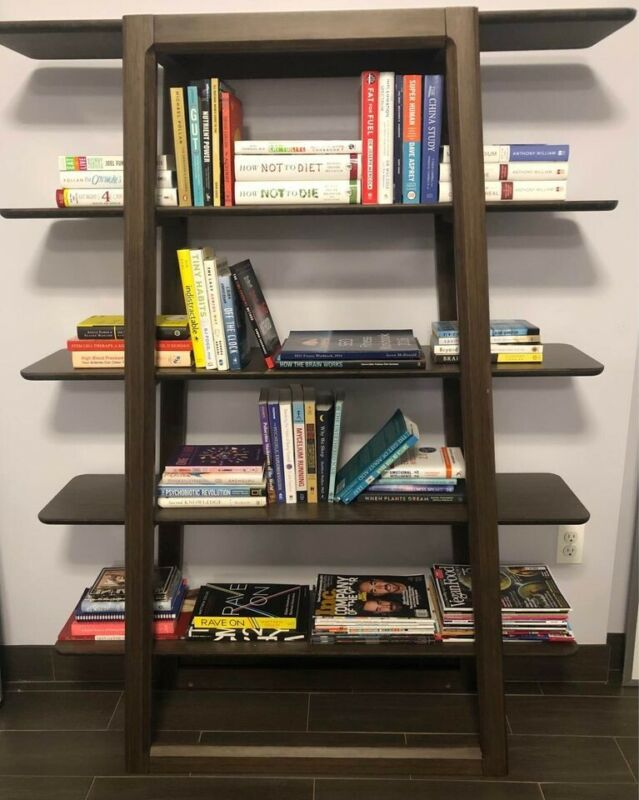 Currant Bookshelf by Greenington -- Bamboo- recently purchased