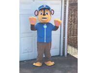 Mascot Appearances Hire Paw Patrol