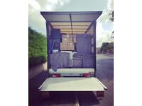 Last Minute Man & Van Removals Services London Warehouse Move Office/house Flat Moving Rubbish Dump