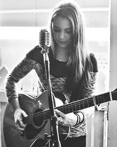 Live Acoustic Musician: Ballantyne Brisbane Region Preview