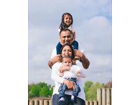Family /Love story/Christening photographer