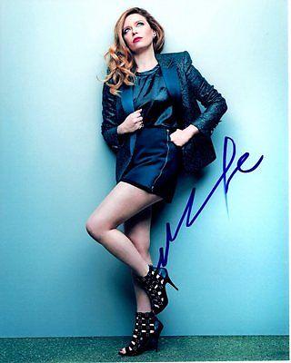 Natasha Lyonne Signed Autographed Photo
