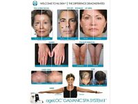 AGELOC® EDITION NU SKIN® GALVANIC SPA® SYSTEM II - Free P&P, RRP £433.61