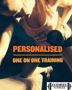 ExtenSev Fitness | Personal Training Perth | One on One Padbury Joondalup Area Preview