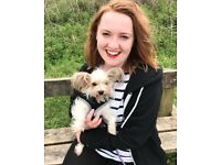 Holly Gault - Pet Sitting *Fully Insured*