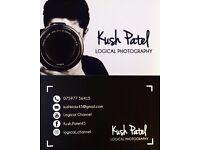 STUDENT PHOTOGRAPHER **CHEAP, GOOD QUALITY PHOTOS**