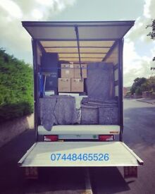Best Price Man and Van House/Office Move & Removal Services Piano Shifting Same Day Ikea Luton Truck
