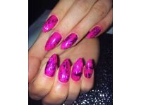 Nail Technician Middlesbrough