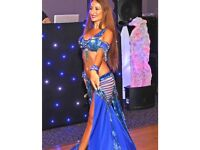 Belly Dancer - Beautiful Turkish belly dancer for all occasions, weddings, birthdays, parties