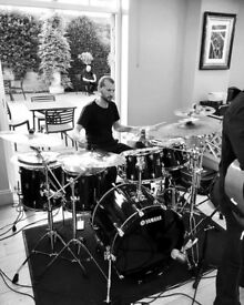 Pro Drummer & Percussionist Available