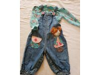6-9 months girls outfits