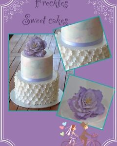 Wedding event cakes Coomera Gold Coast North Preview