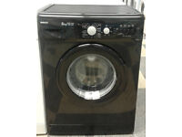 Z057 black beko 6kg 1400spin A+A rated washing machine comes with warranty can be delivered