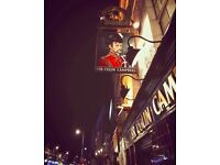 ASSISTANT MANAGER REQUIRED FOR NEW KILBURN OPENING