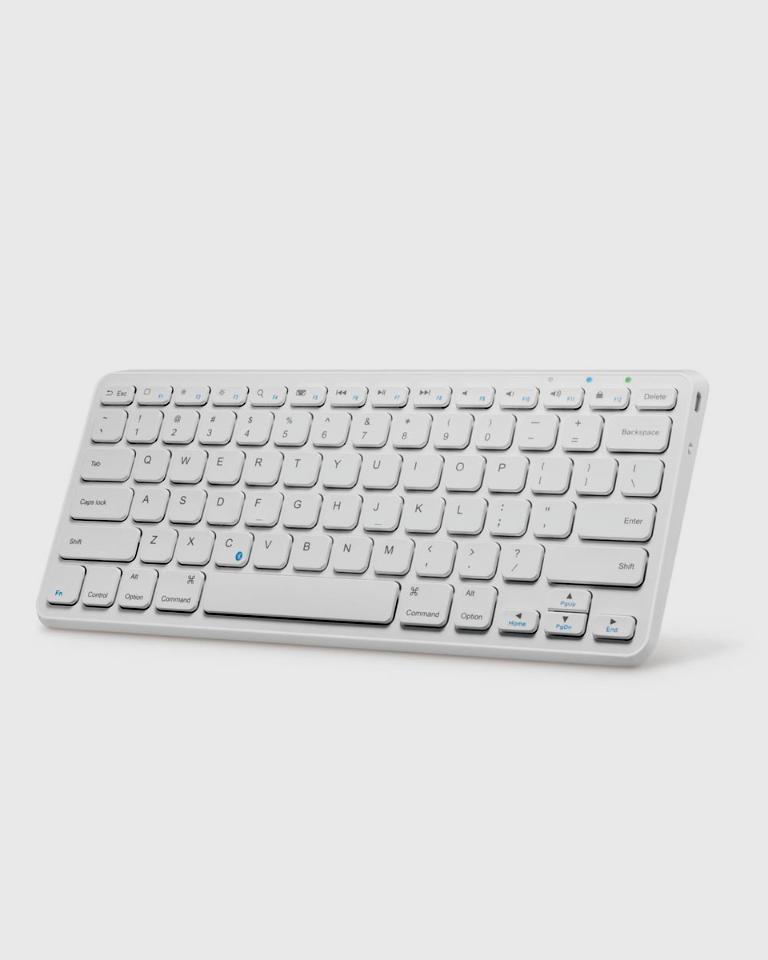 Anker Ultra Compact Slim Profile Wireless Bluetooth Keyboard