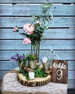 Beautiful and affordable rustic wedding decor for rent Oakville / Halton Region Toronto (GTA) image 10