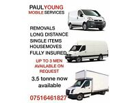 Leeds Man and Van Service