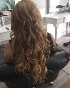 Specialist In Tape Hair Extensions Narre Warren Casey Area Preview