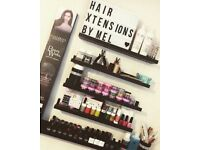 Freelance & home based hairdresser / hair extension specialist