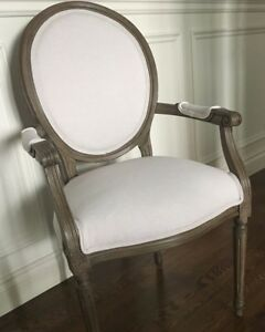 Mommies Homes Brand New! Newly Refinished Dining Chairs