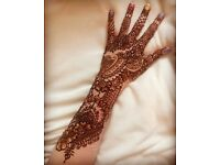 Henna / Mehndi Artist - Weddings, parties, events or individual tattoos.