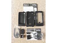 Wahoo Iphone 3/4 Fisica sensor case + speed/cadence sensor