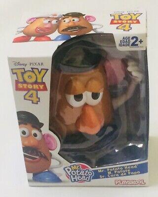 NIB Playskool Disney Pixar Toy Story 4 Mr Potato Head Classic Figure