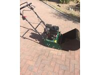 LAWNMOWER ATCO CLIPPER 16 4 STROKE PETROL LAWN MOWER