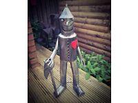 Tin Man Wizard Of Oz
