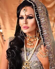 Professional Makeup Artist & Hairstylist | Bridal, Party, Prom, Wedding | Birmingham , West Midlands