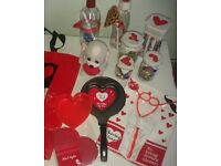 Valentines gifts and ideas