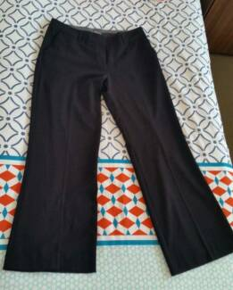 Classic black pants! Cleveland Redland Area Preview