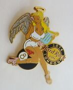 Hard Rock Cafe London Pin