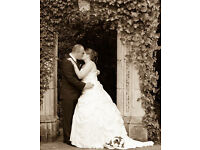 Wedding photography for limited time only from £195 by up and coming Peterborough based photographer