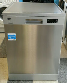 a090 stainless steel beko dishwasher new with manufacturers warranty can be delivered or collected