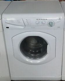 b112 white hotpoint 5kg&5kg washer dryer comes with warranty