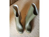 Men's Welly Boots