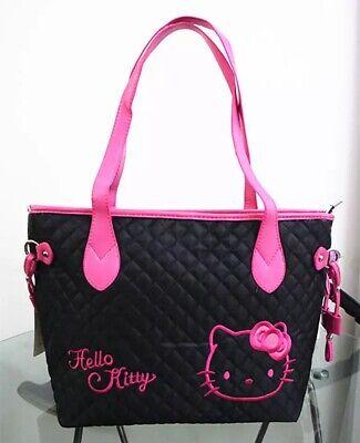 Bags Hello Kitty (Hello Kitty bag Handbag Shoulder Bag Tote)
