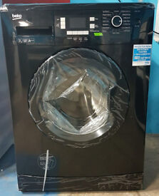 c499 black beko 7kg 1300spin A+++ washing machine new with manufacturers warranty can be delivered