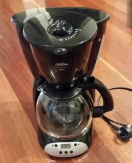 Sunbeam PC4700 Aroma Coffee™ 12 Digital