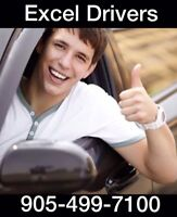 Driving Licence in two weeks