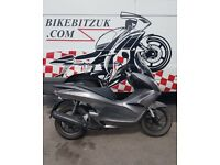 HONDA PCX 125CC 1 FORMER KEEPER!! *PART-EX TO CLEAR*