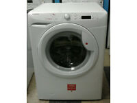 i001 white hoover 9kg 1500spin A++ washing machine new with manufacturer warranty can be delivered22