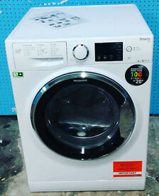 washing machines, dryers, cookers, fridges & more all comes with warranty can be delivered or coll